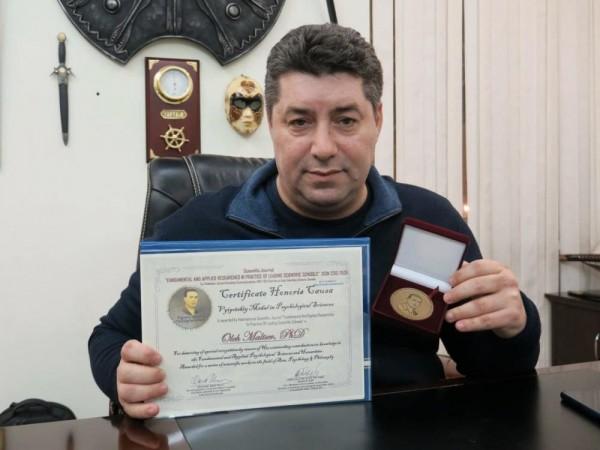 Олег Мальцев