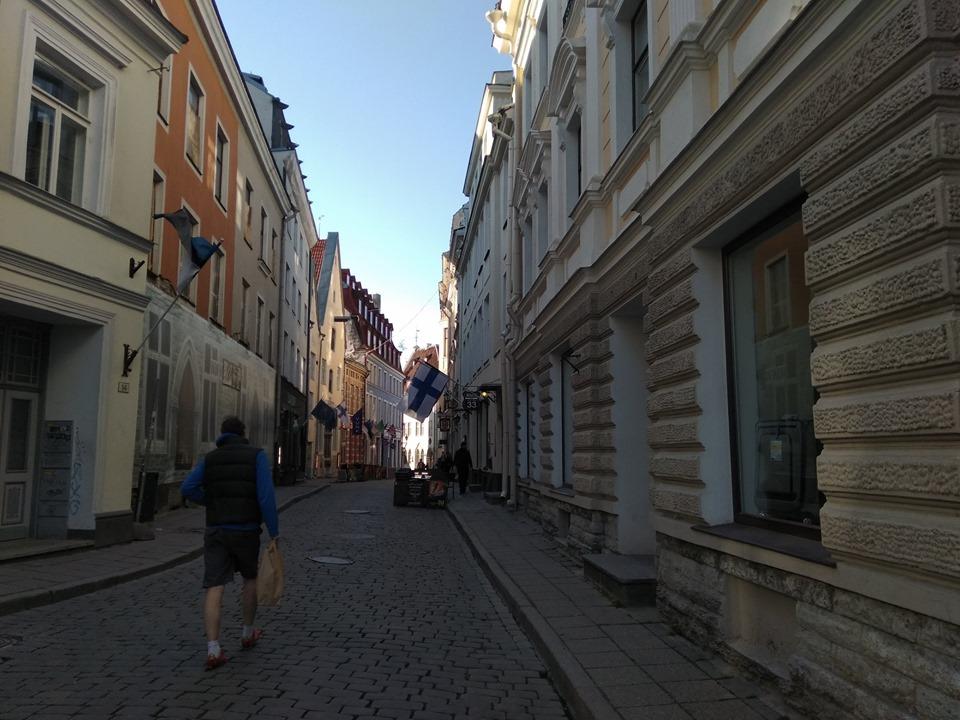 Вулиці Талліна
