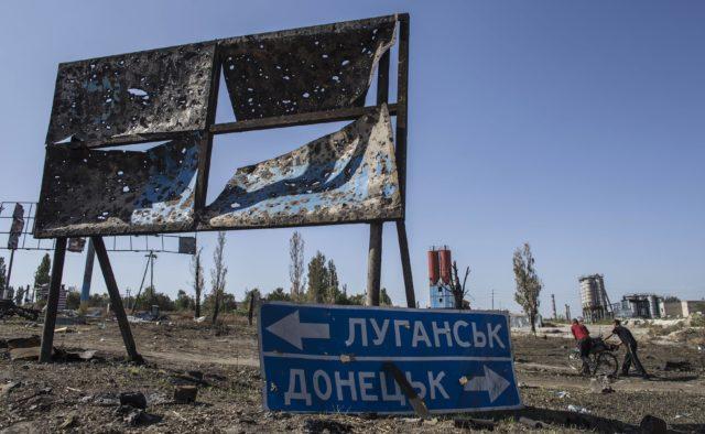 Как из Донбасса вывозили имущество в РФ. «Вплоть до дверей и заборов», – рассказал россиянин