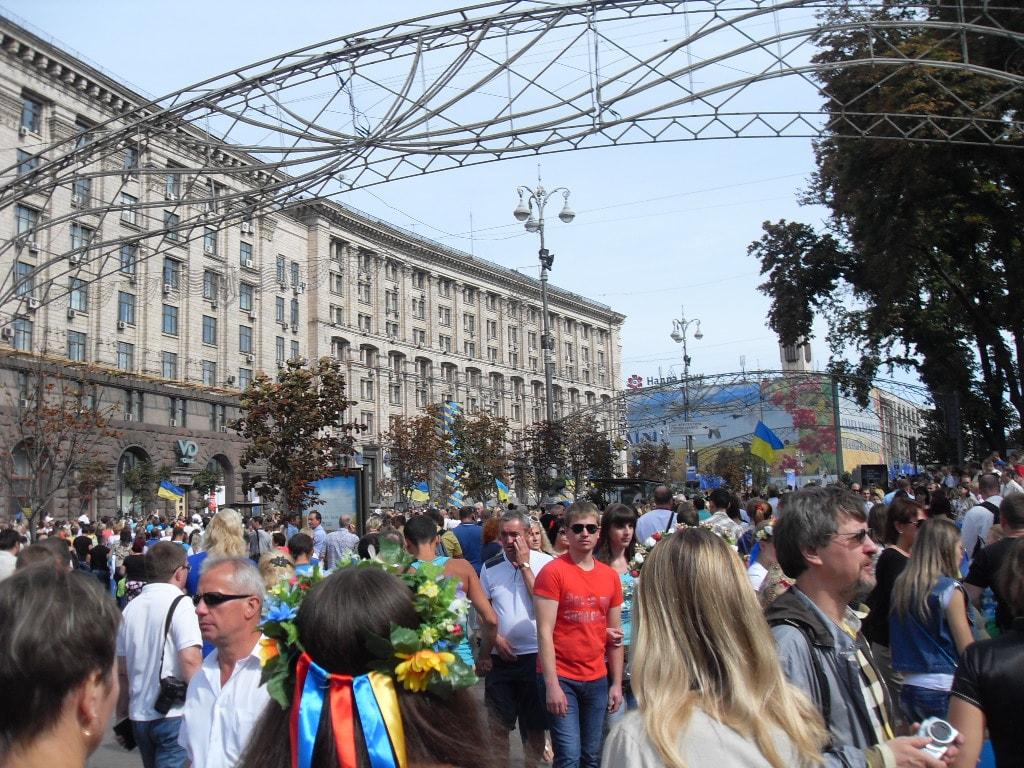 Український націоналізм і асиміляція