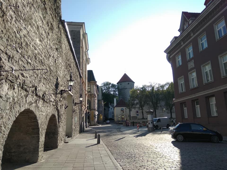 Таллин – столица успешной европейской Эстонии