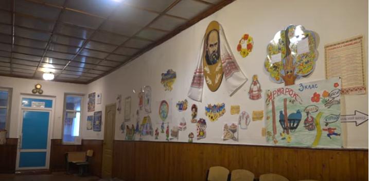 Антифейк: школа в г. Золотое Луганской области