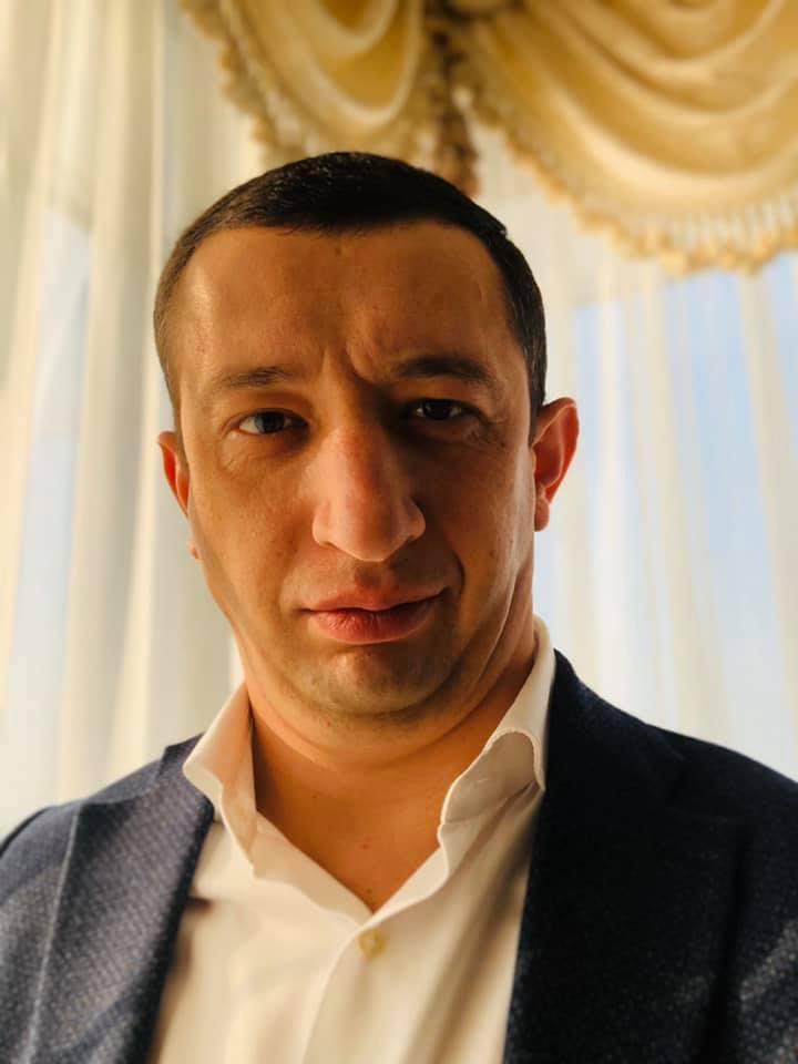 Екс-нардеп Немировський погрожує журналісту нашого видання
