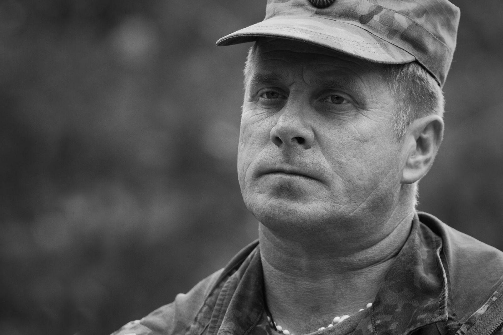 Комбат Валентин Лихоліт нагороджений орденом «За заслуги» ІІІ ступеня