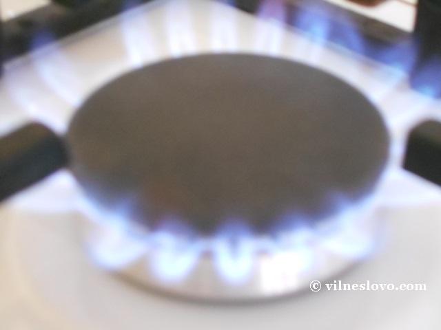 Стягнення оплати за транзит газу порушує права споживачів