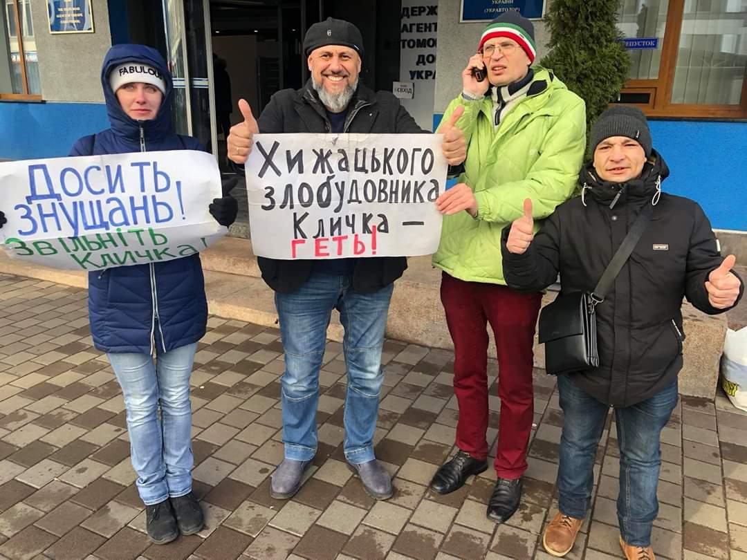 Ветеран с «двойным дном» Николай Греков
