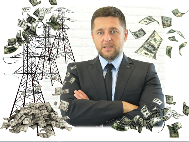 Виталий Шубин – старые лица новой власти?..