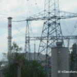 ВВідпуск електроенергії ДП Гарантований покупець