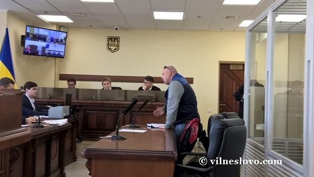Відсутність перекладача є порушенням права на захист обвинуваченого