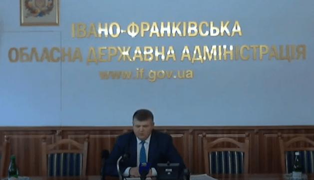 Оновлена влада Прикарпаття: пріоритет – боротьба з корупцією