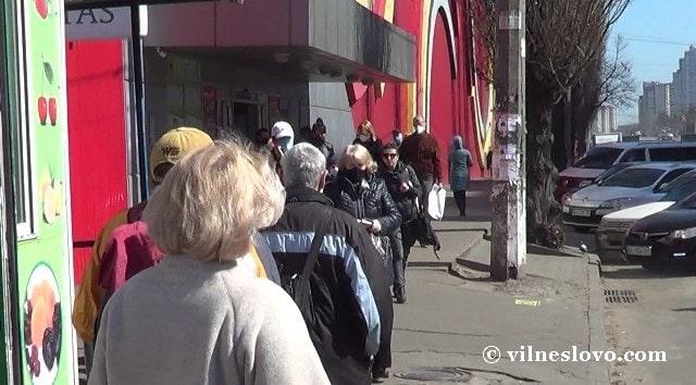 Карантин в Украине: сколько на самом деле заболевших