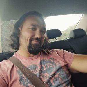 В'ячеслав Костилєв, один головних шкідників країни