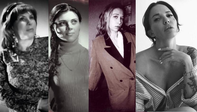Женщины-убийцы. Светлана Лаврикова