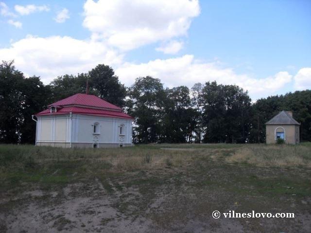 Реставрована кам'яниця Павла Полуботка в Любечі, Чернігівська область