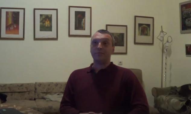"""Свідчення колишніх в'язнів """"ЛНР"""". Олександр Ретівов"""