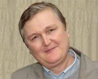 Афанасій Калінкін - місіонер секти Церква Божої Матері