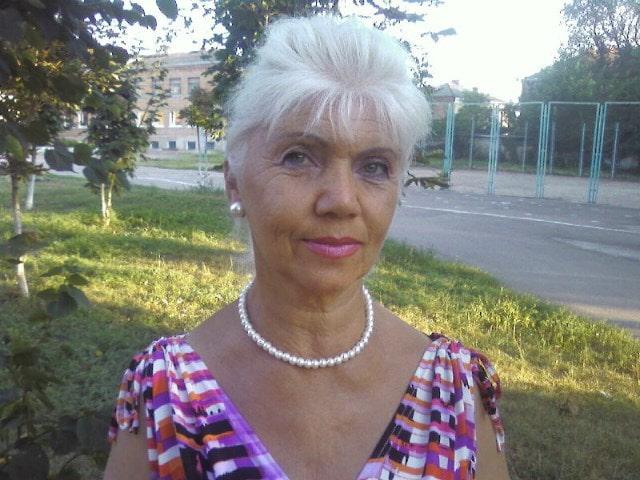 Федорова Анастасия Николаевна