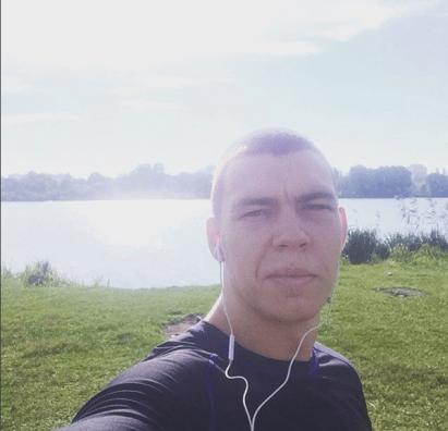 Виправданий Богдан Каліш, історія однієї справи