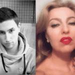 Андрей Лебига и Татьяна Швецова