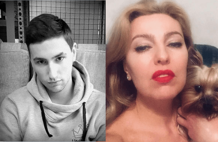Андрей Лебига, сын «зоозащитницы», предстанет перед судом