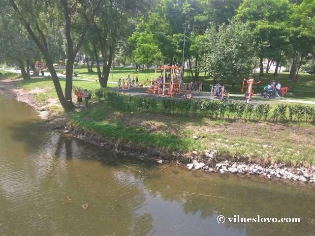 Почему нужно создавать парки