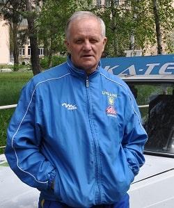 «Липовий» майстер спорту міжнародного класу