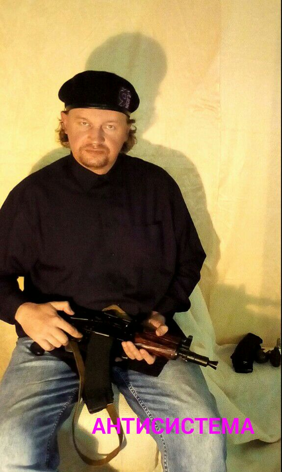 Луцький терорист Максим Кривош – веган-«зоозахисник» і сектант
