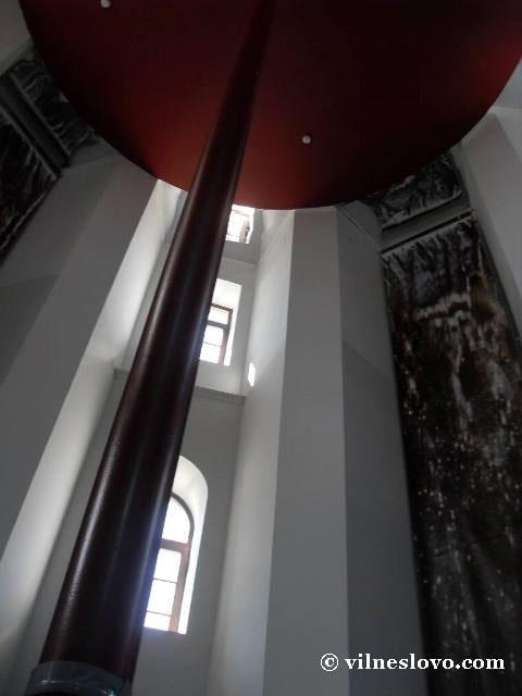 Водонапорна вежа