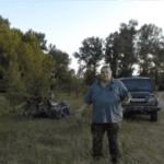 Екотерористи на Харківщині