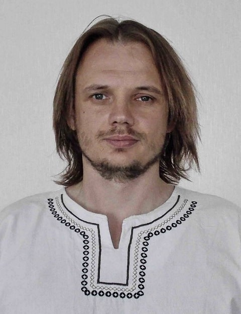 Кирило Стремоусов