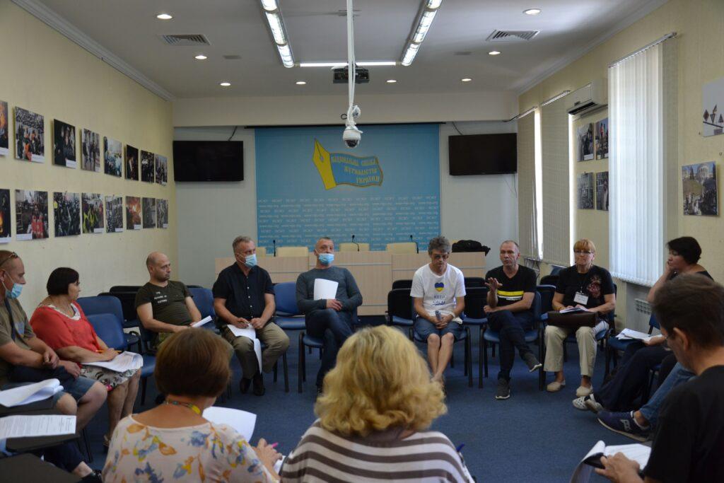 Альтернативная рабочая группа по правам пленных