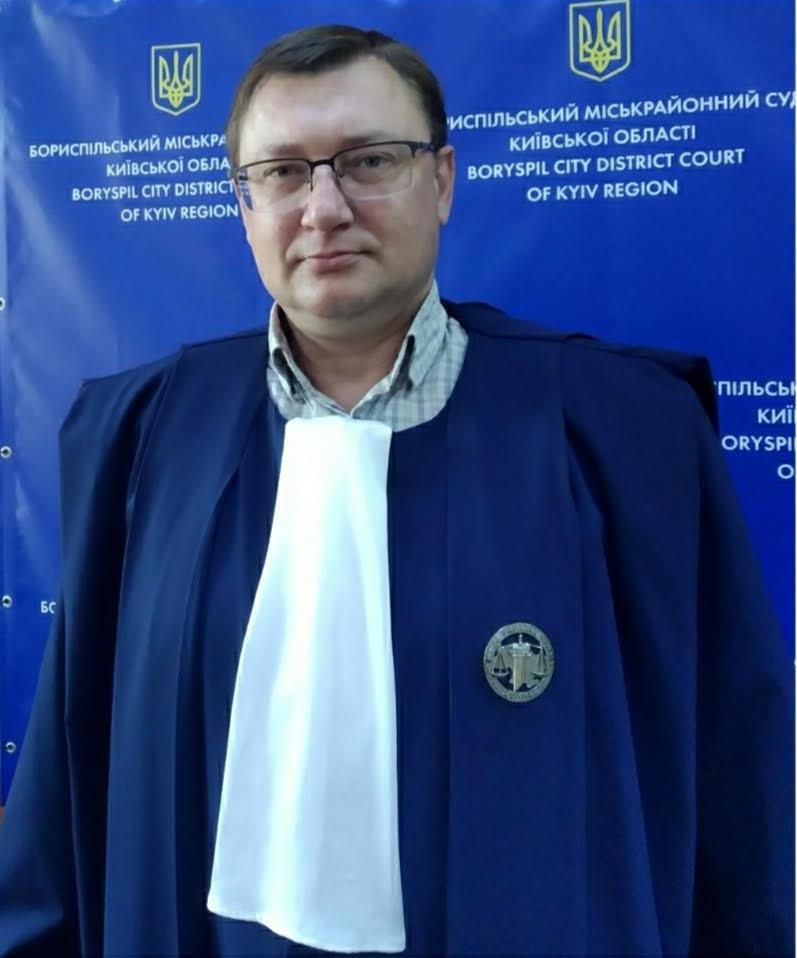 Суддя Кабанячий. Обличчя штучного «правосуддя»