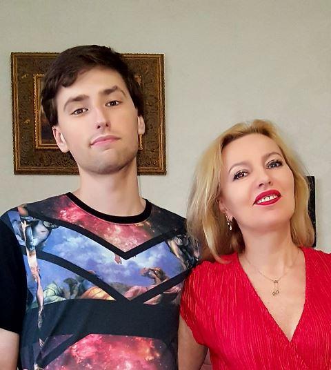 «Зооактивістка» Тата Швецова рятує сина від в'язниці