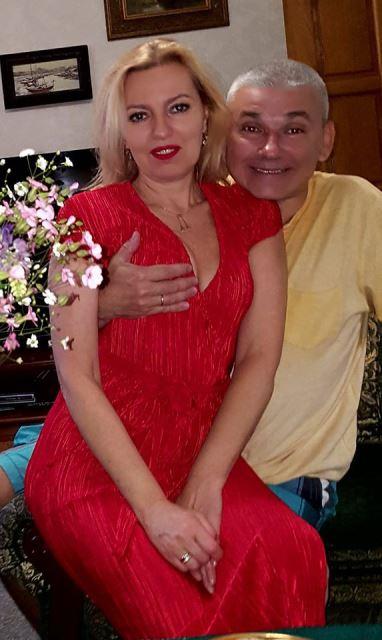 Подружжя Швецова-Лєбіга