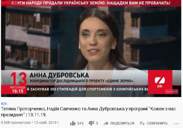 Анна Дубровская АллатРа