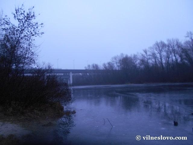 Подільсько-Воскресенський мостовий перехід