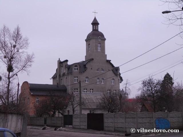 Вєслав Пенський. Українофобія під прикриттям релігії