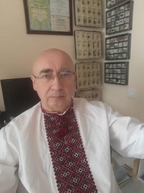 Гарри Вудуд арбитражный управляющий