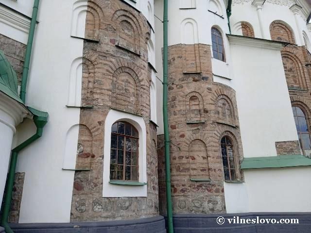Архітектура Софійського собору