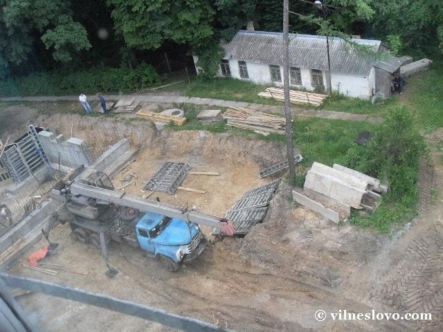 Перша будівля ГАО НАН України