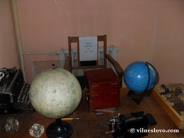 Музей ГАО НАН України