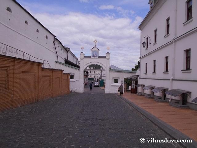 Печерський монастир