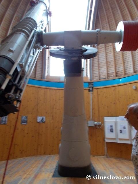Астрономічний телескоп