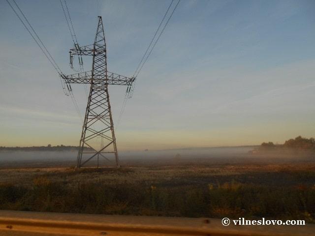 Про приєднання української енергосистеми до ENTSO-E