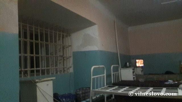 Сотрудники прокуратуры «не усматривают» нарушения прав осужденного