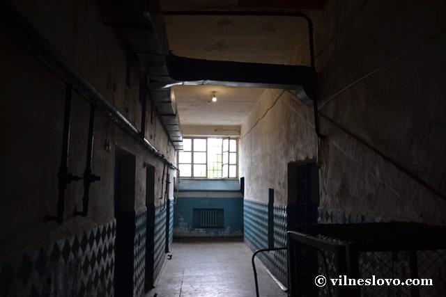 Пенітенціарна ідея в історії тюремної системи
