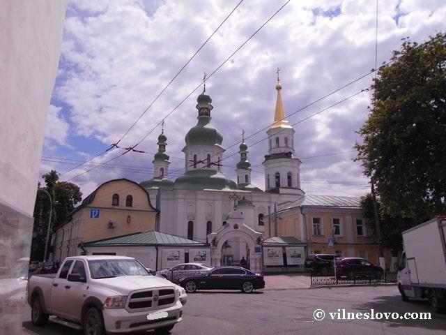 Воєнно-оборонні споруди Києво-Печерського монастиря