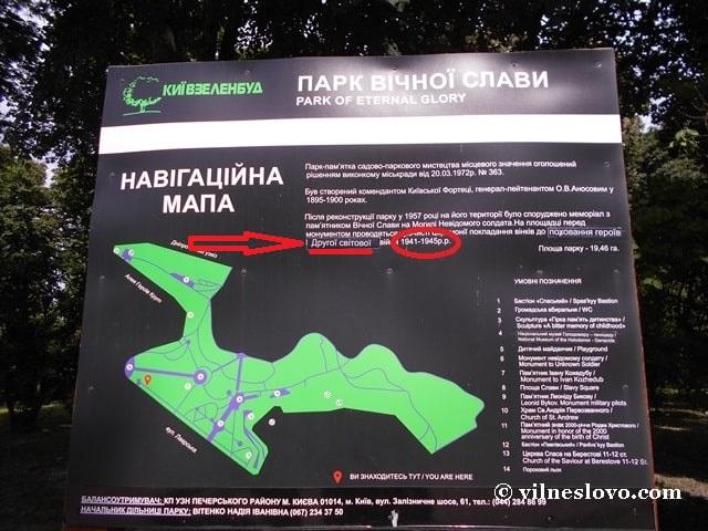 Навігаційна мапа