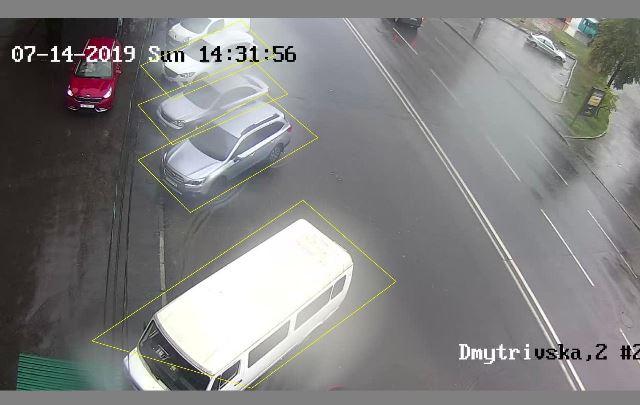 Цифрові рішення для транспортної системи Києва